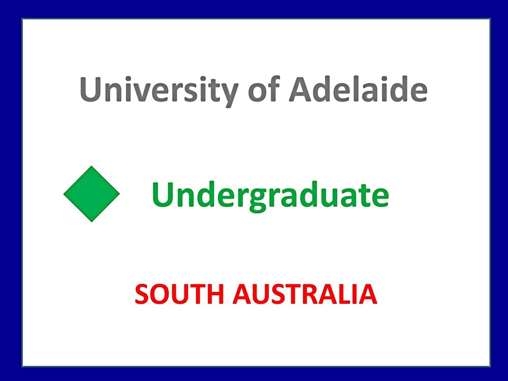 University of adelaide medicine.jpg