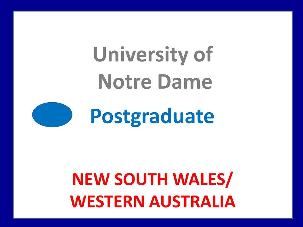 university of notre dame medicine.jpg