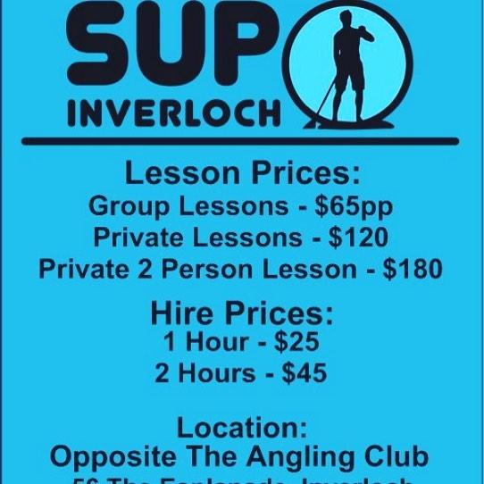. . . . . . . . #inverlochsup #inverloch #inverloch3996 #standuppaddleboarding