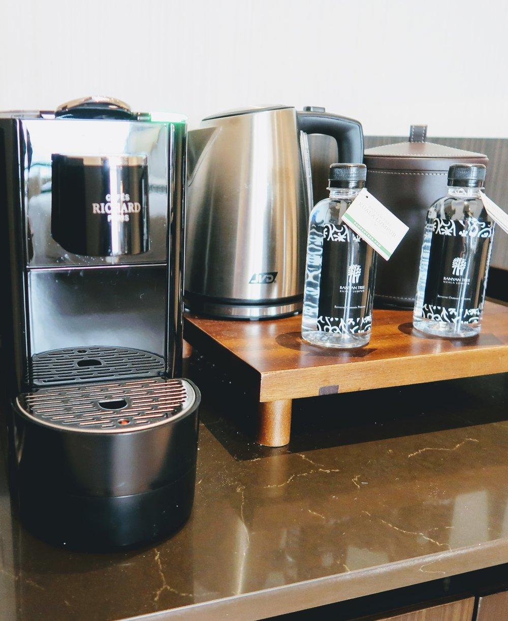 banyan-tree-kuala-lumpur-room-coffee-machine