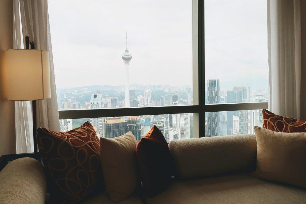 banyan-tree-kuala-lumpur-couch-view