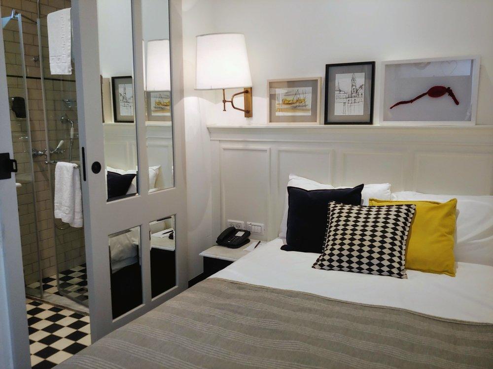 market-house-tel-aviv-single-room
