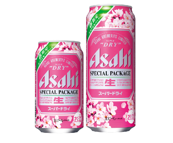 Imagen. Asahi
