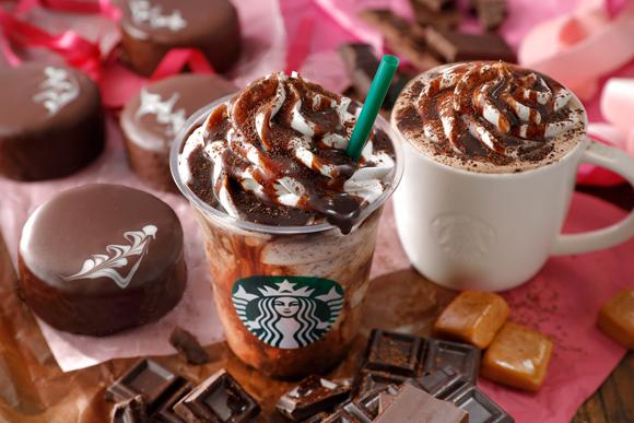 Imagen.  Starbucks