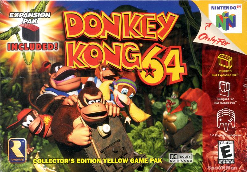 Donkey Kong 64 boxart.png