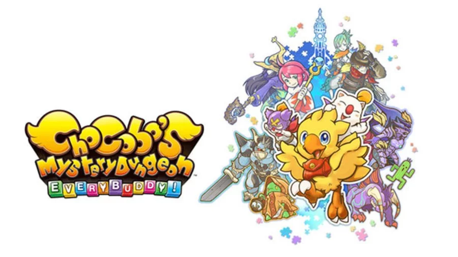 Chocobo Mystery Dungeon.png