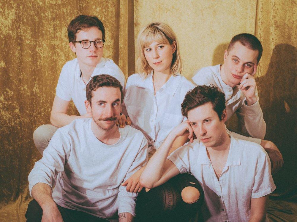Photo by Kristina Pedersen