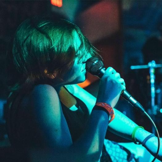 Photo by Ashley Gellman