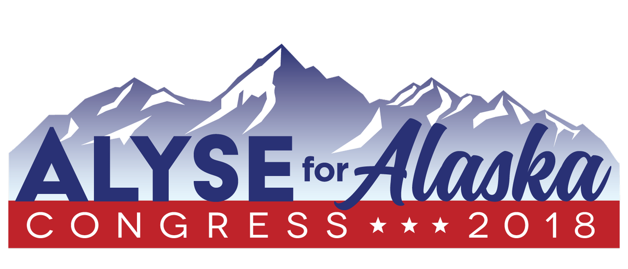 Alyse Galvin for Congress