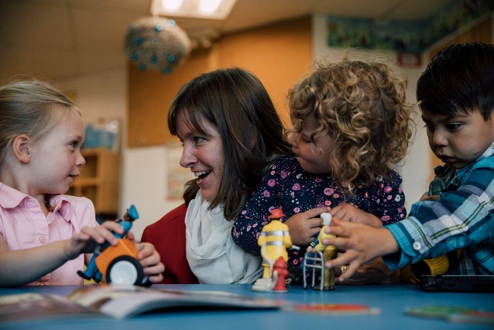 Stronger Alaska Schools -