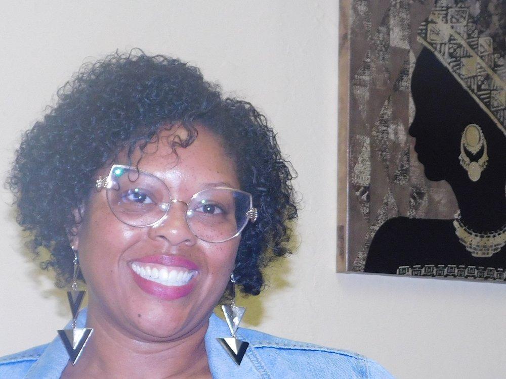 D'Andrea Robinson, MA - Board Member