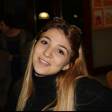 Georgia Casarella -