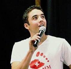 Mickael Batista -