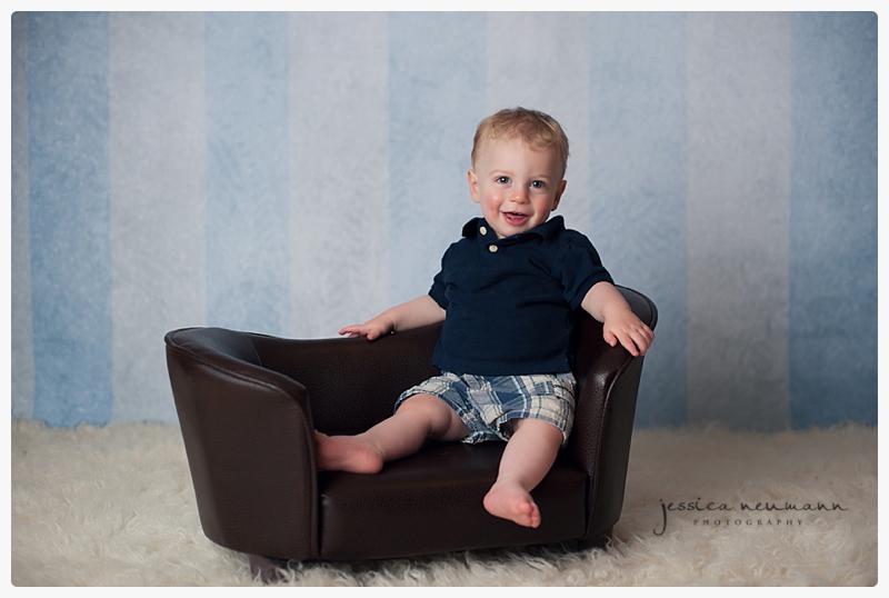 child leather sofa