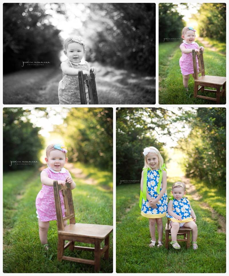 18 months old pictures spring photography