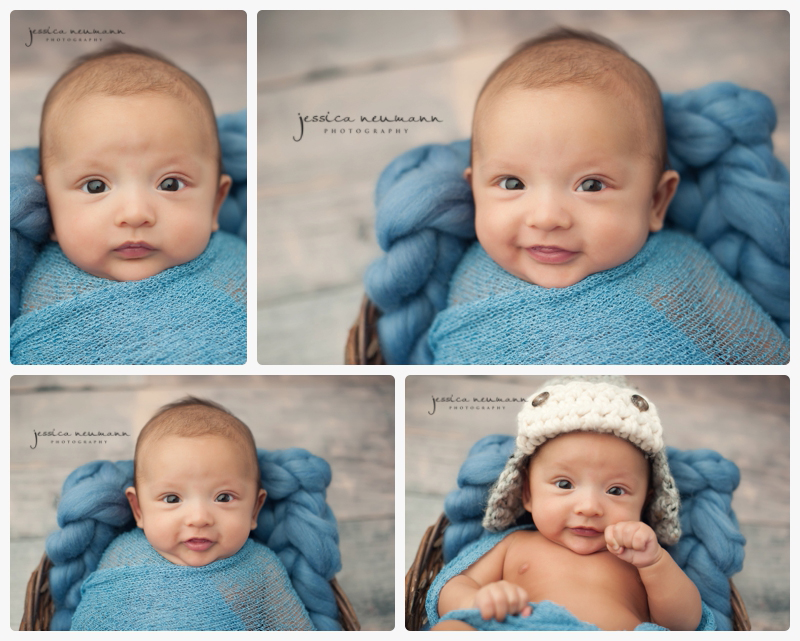 3 month old baby boy photoshoot