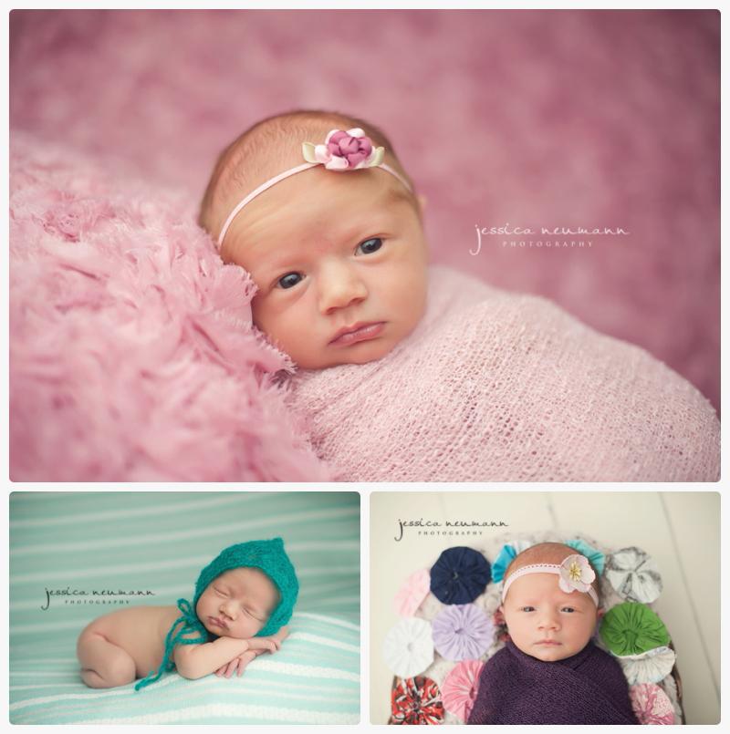 alert newborn images