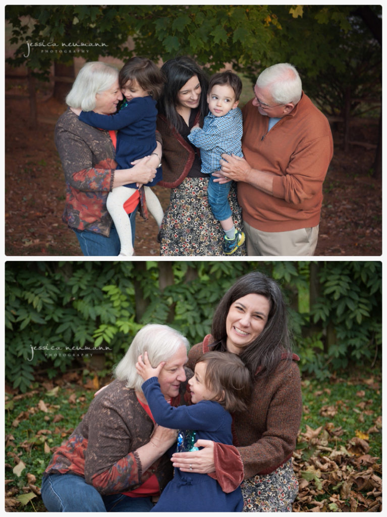 multi generation image