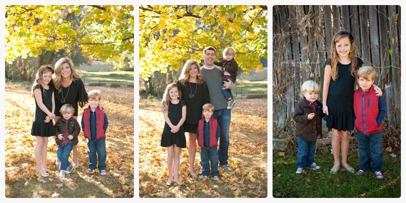 family of 3 kids images