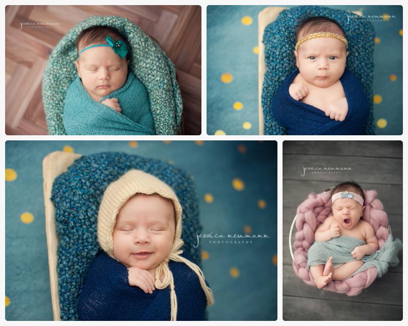 5 week old newborn images