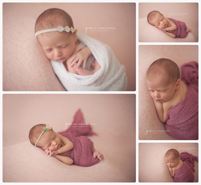 mt airy, md newborn studio photographer