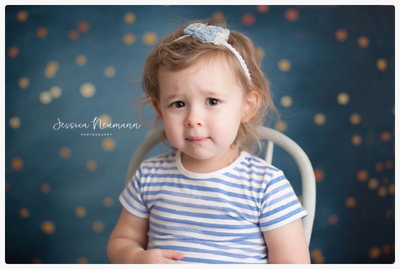 grumpy 3 year old