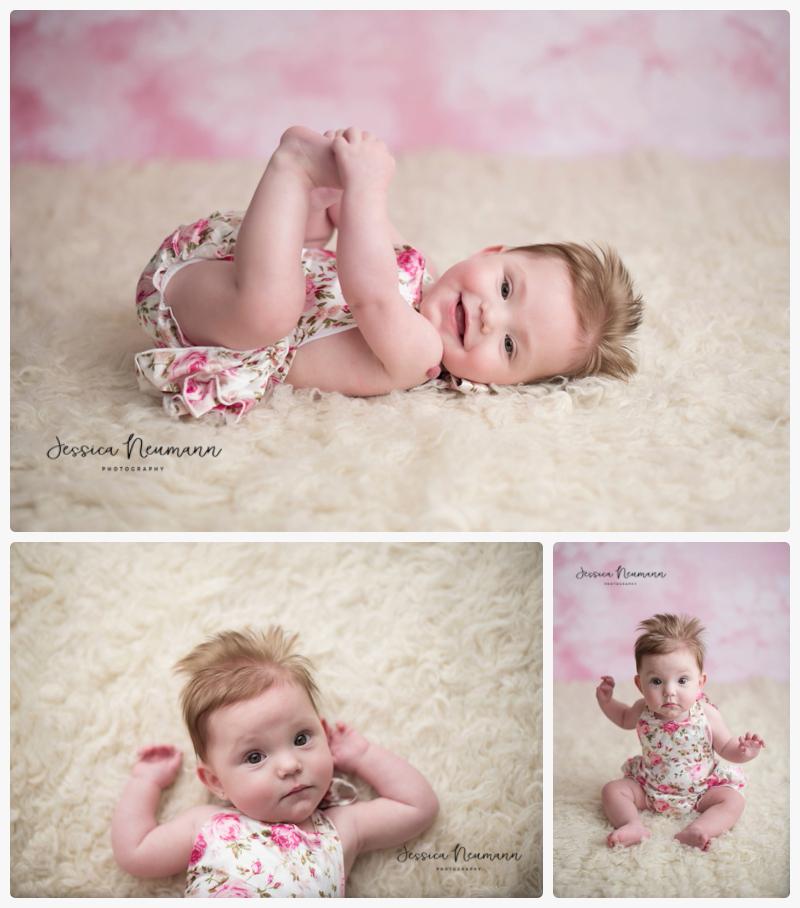 baby studio pictures