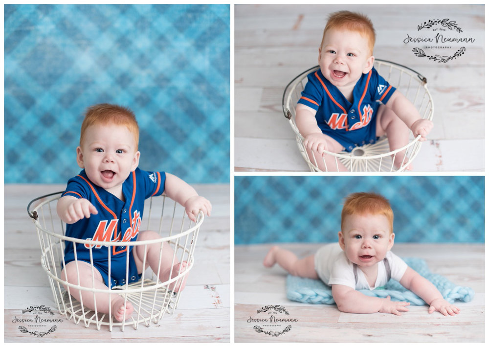 baby mets baseball pictures
