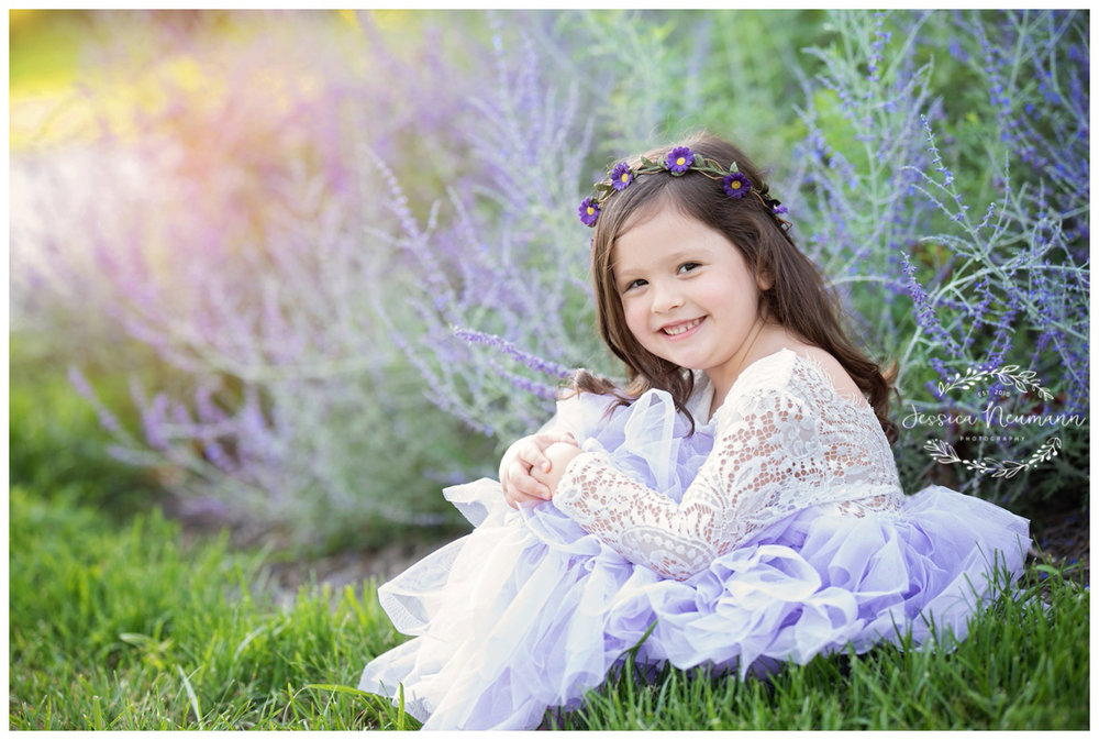 luxury child photography