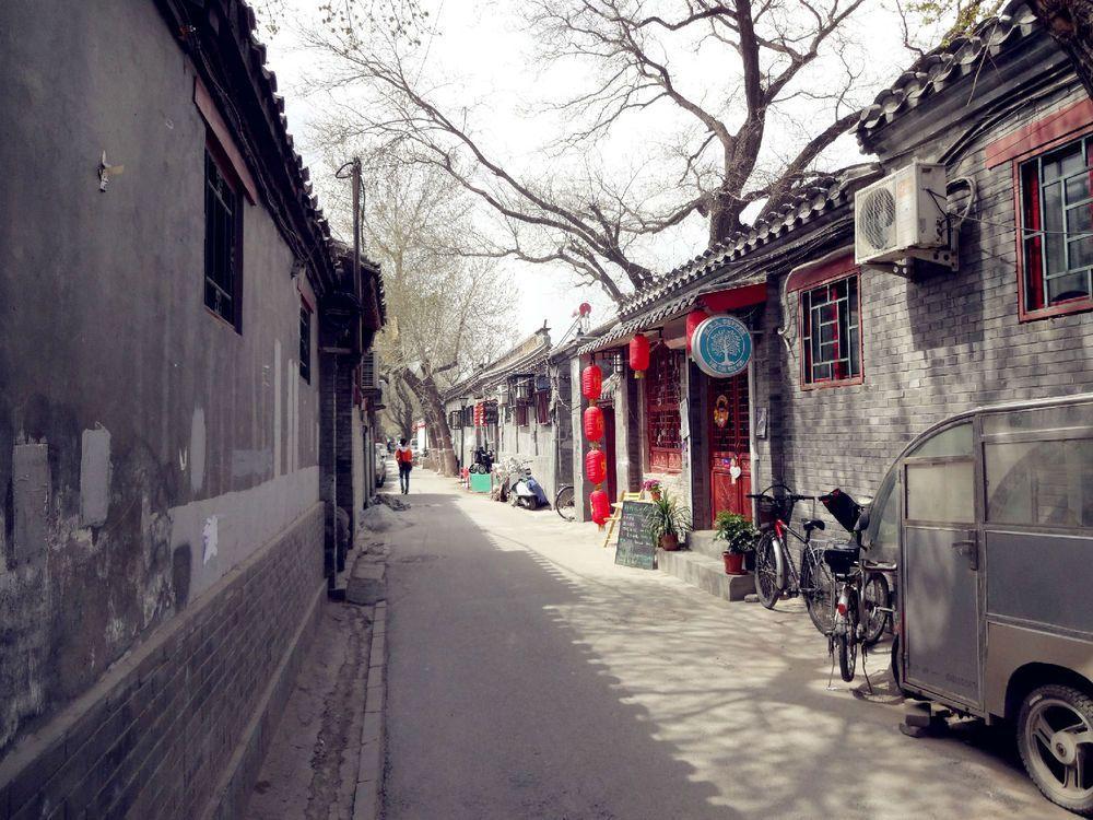 探索北京 -