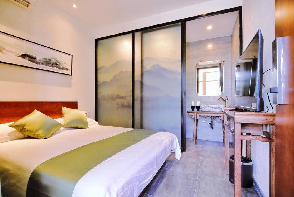 Beijing 161 Bei Hai Courtyard Hotel -