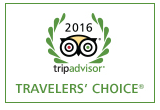 2016 Travelers' Choice