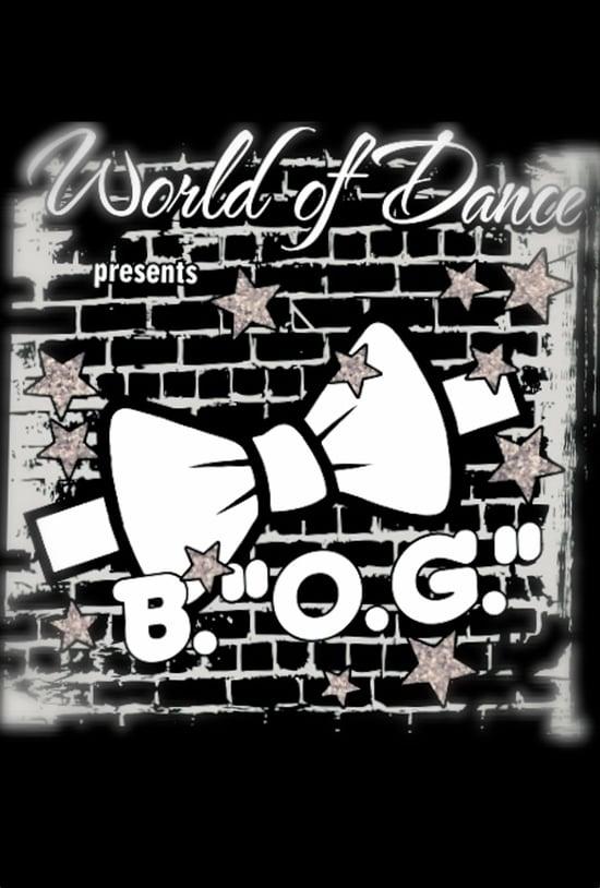 World of Dance 2015