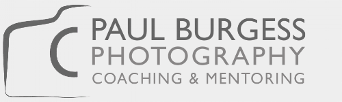 Paul Burgess Photography Coaching & Mentoring