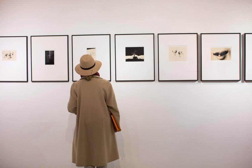 Ausstellungsansicht: Yamamoto Masao, Tori, 2017