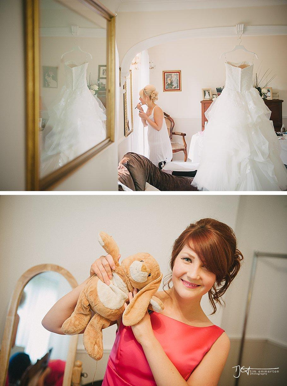 Eaves Hall Wedding Kelly-Ann & Daniel-007