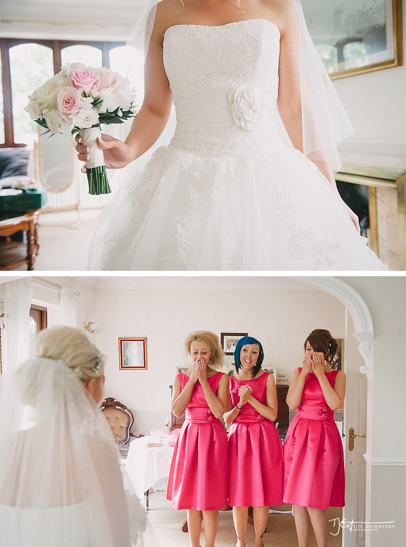 Eaves Hall Wedding Kelly-Ann & Daniel-016