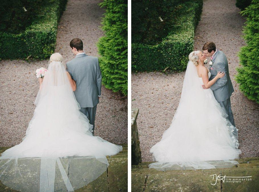 Eaves Hall Wedding Kelly-Ann & Daniel-102