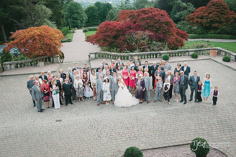 Eaves Hall Wedding Kelly-Ann & Daniel-106