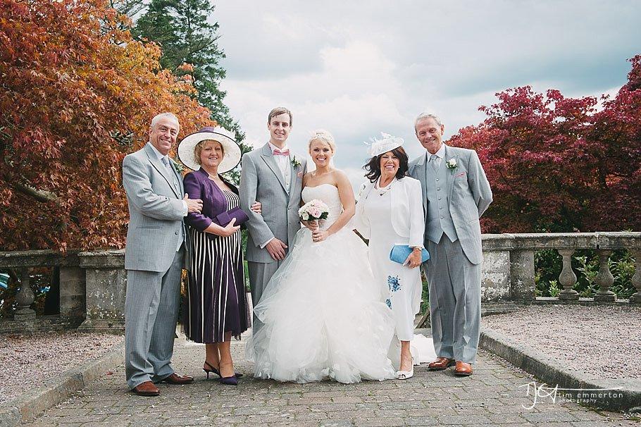Eaves Hall Wedding Kelly-Ann & Daniel-107