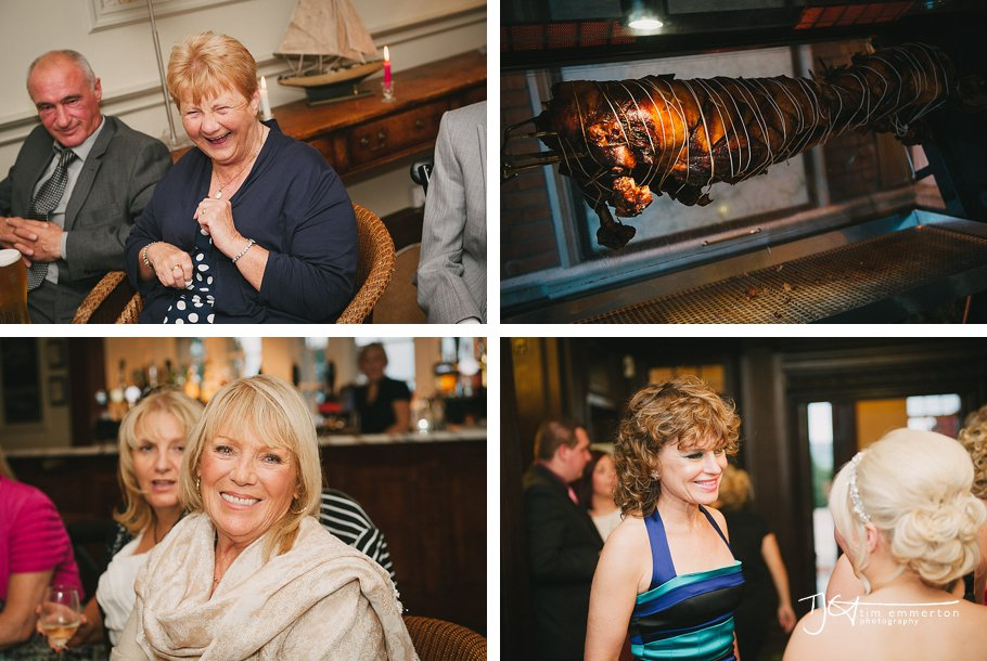 Eaves Hall Wedding Kelly-Ann & Daniel-161