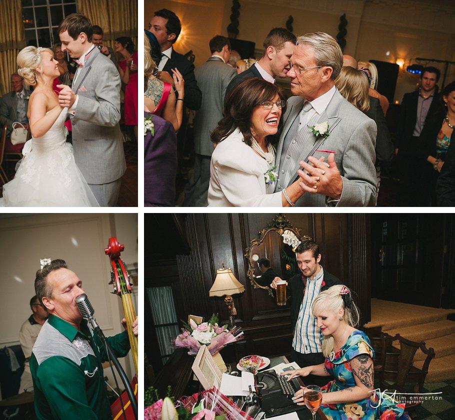 Eaves Hall Wedding Kelly-Ann & Daniel-174