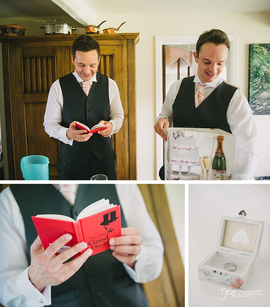 Bartle Hall Wedding - Danni & Stuart-016