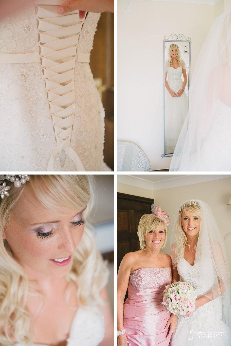 Bartle Hall Wedding - Danni & Stuart-043