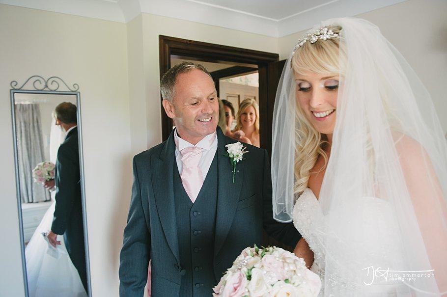 Bartle Hall Wedding - Danni & Stuart-047
