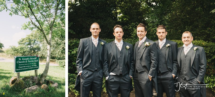 Bartle Hall Wedding - Danni & Stuart-048