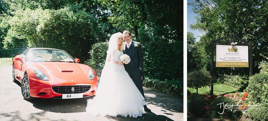 Bartle Hall Wedding - Danni & Stuart-090