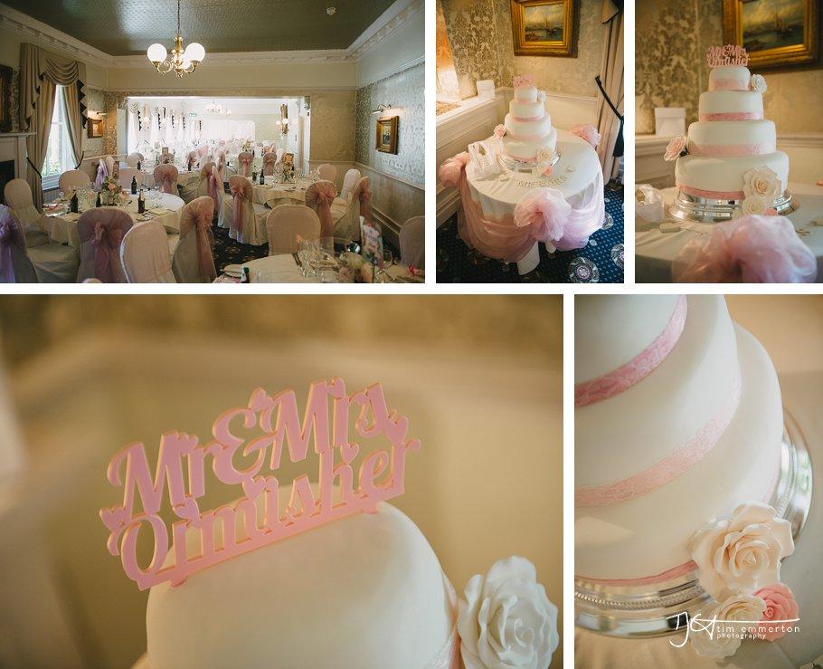 Bartle Hall Wedding - Danni & Stuart-099