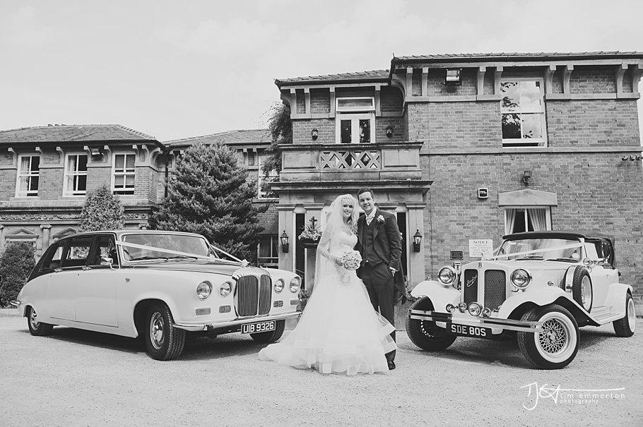 Bartle Hall Wedding - Danni & Stuart-115
