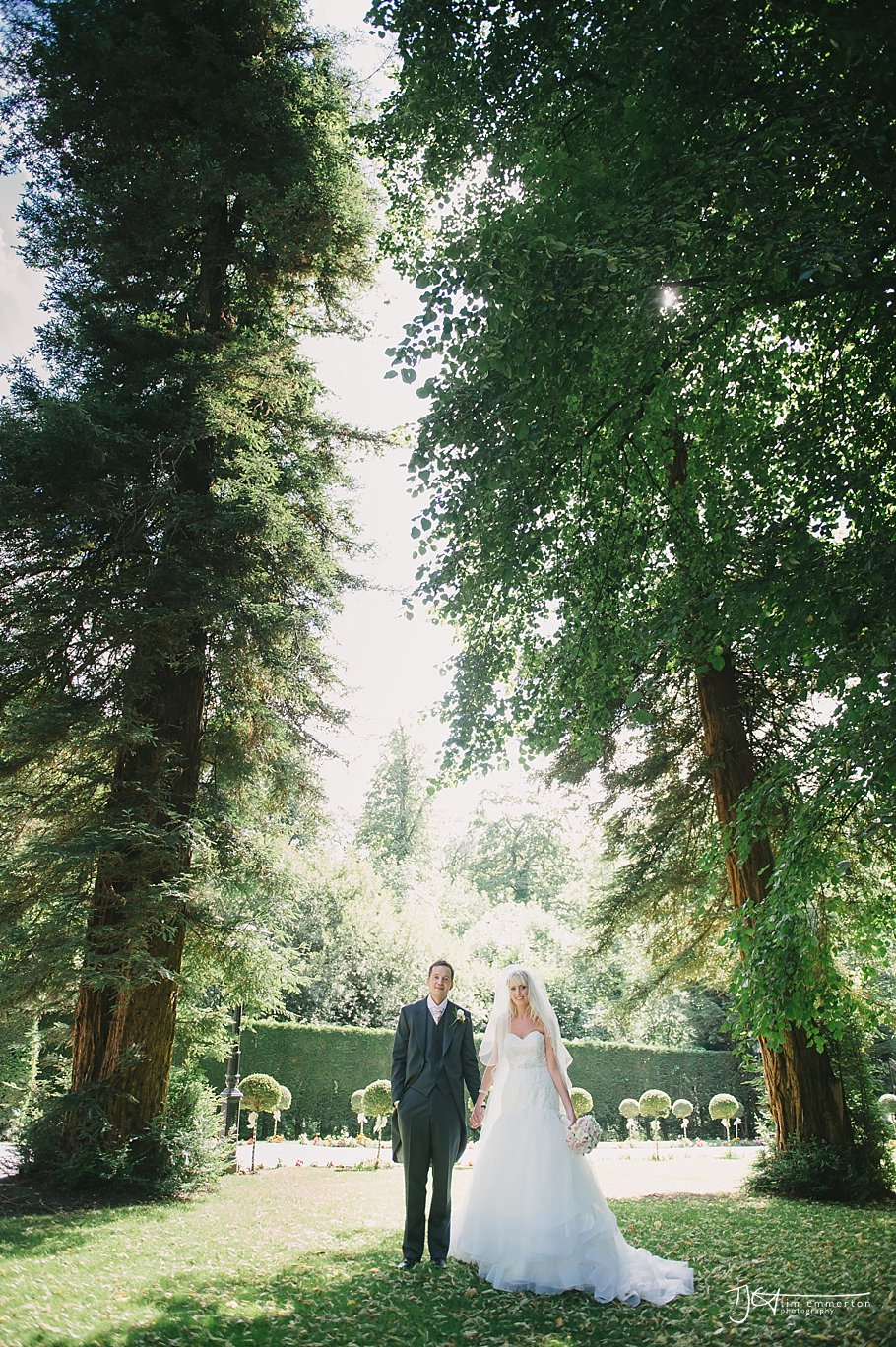 Bartle Hall Wedding - Danni & Stuart-139